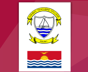 Course Image Kiribati Teachers' College
